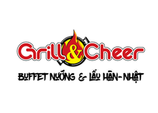 Grill&Cheer